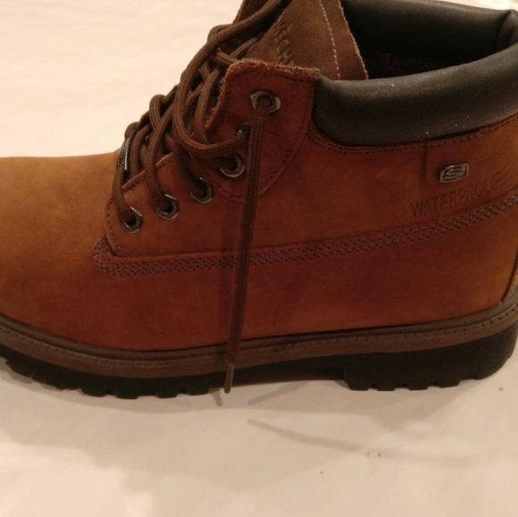 f66c0fee29d Skechers work boots